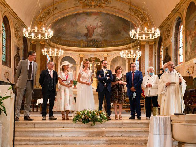 Le mariage de Jefferson et Claire à Orléans, Loiret 37