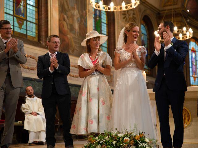 Le mariage de Jefferson et Claire à Orléans, Loiret 38