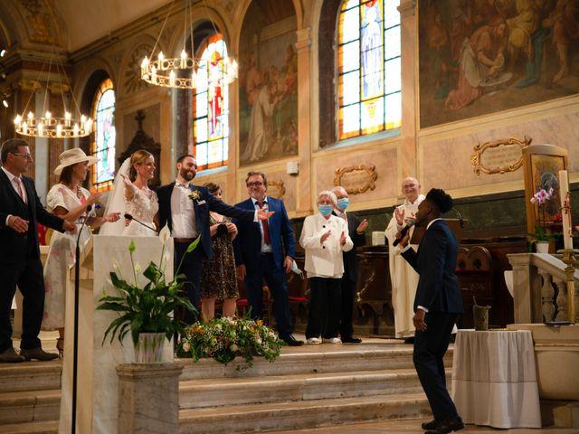 Le mariage de Jefferson et Claire à Orléans, Loiret 39