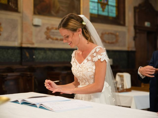Le mariage de Jefferson et Claire à Orléans, Loiret 41