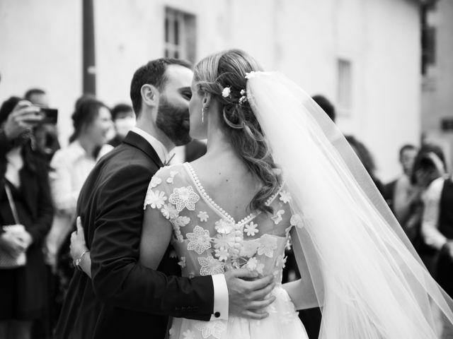 Le mariage de Jefferson et Claire à Orléans, Loiret 53