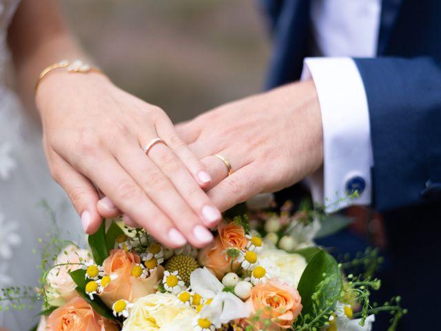 Le mariage de Jefferson et Claire à Orléans, Loiret 79