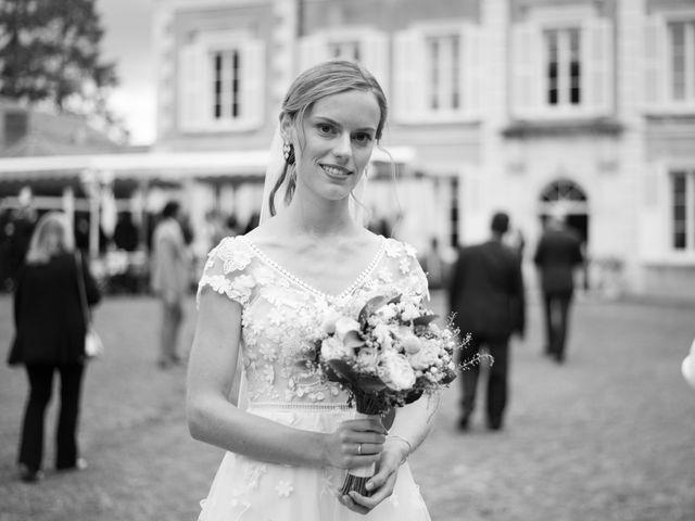 Le mariage de Jefferson et Claire à Orléans, Loiret 89
