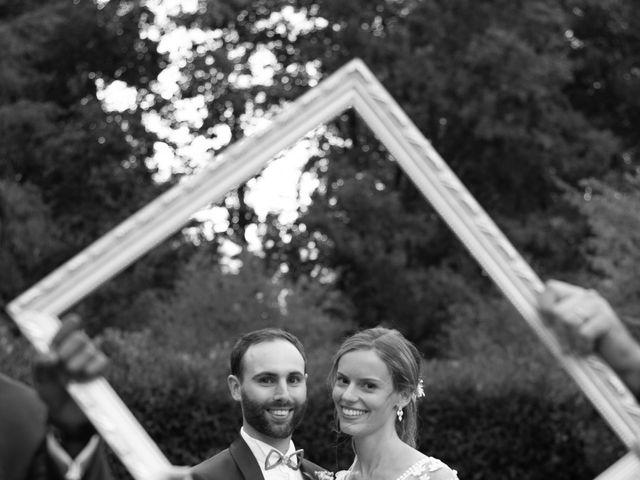 Le mariage de Jefferson et Claire à Orléans, Loiret 98