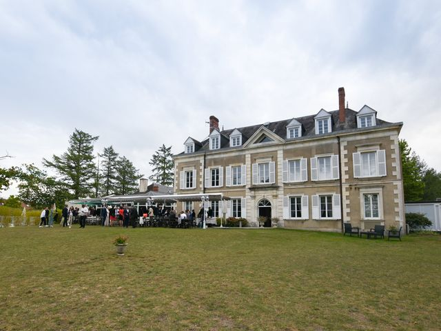Le mariage de Jefferson et Claire à Orléans, Loiret 105