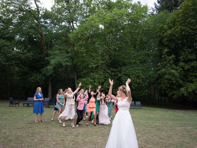Le mariage de Jefferson et Claire à Orléans, Loiret 101