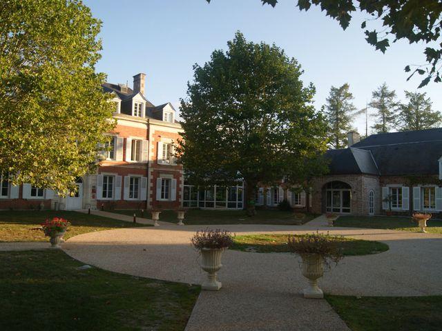 Le mariage de Jefferson et Claire à Orléans, Loiret 104