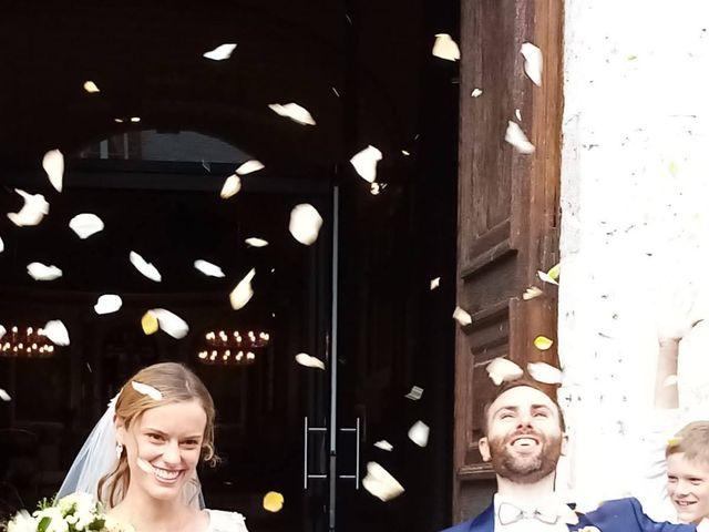 Le mariage de Jefferson et Claire à Orléans, Loiret 48