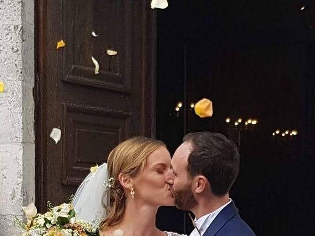 Le mariage de Jefferson et Claire à Orléans, Loiret 51