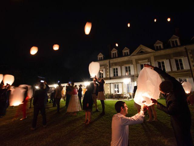 Le mariage de Jefferson et Claire à Orléans, Loiret 131