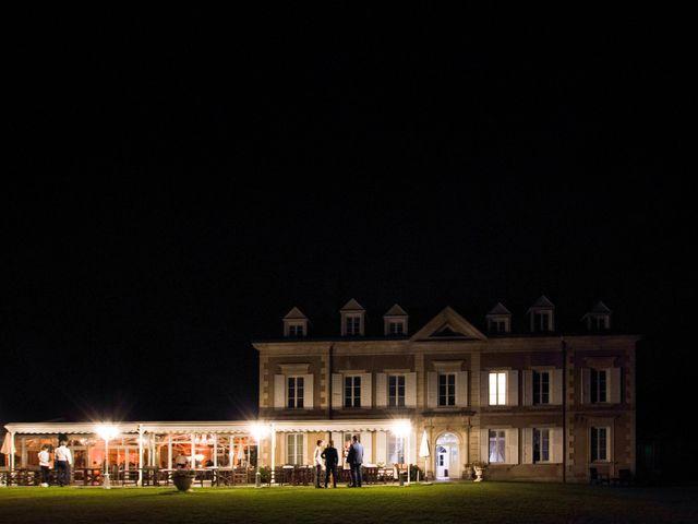 Le mariage de Jefferson et Claire à Orléans, Loiret 128