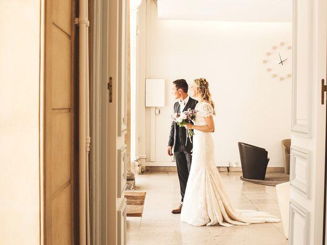 Le mariage de Geoffrey et Sophie à Maisons-Alfort, Val-de-Marne 1