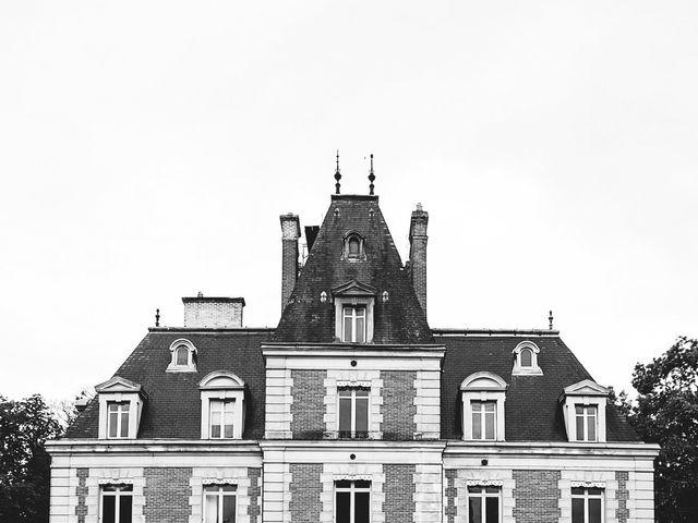Le mariage de Geoffrey et Sophie à Maisons-Alfort, Val-de-Marne 3