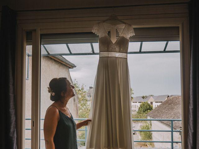 Le mariage de Florian et Céline à Oloron-Sainte-Marie, Pyrénées-Atlantiques 4