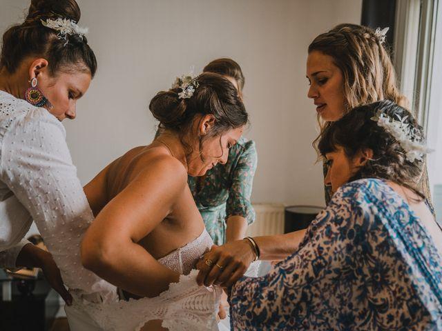 Le mariage de Florian et Céline à Oloron-Sainte-Marie, Pyrénées-Atlantiques 8