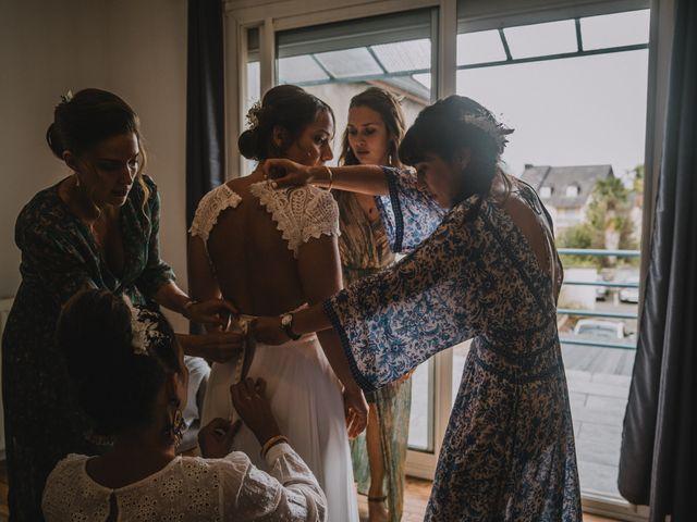Le mariage de Florian et Céline à Oloron-Sainte-Marie, Pyrénées-Atlantiques 9
