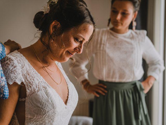 Le mariage de Florian et Céline à Oloron-Sainte-Marie, Pyrénées-Atlantiques 12