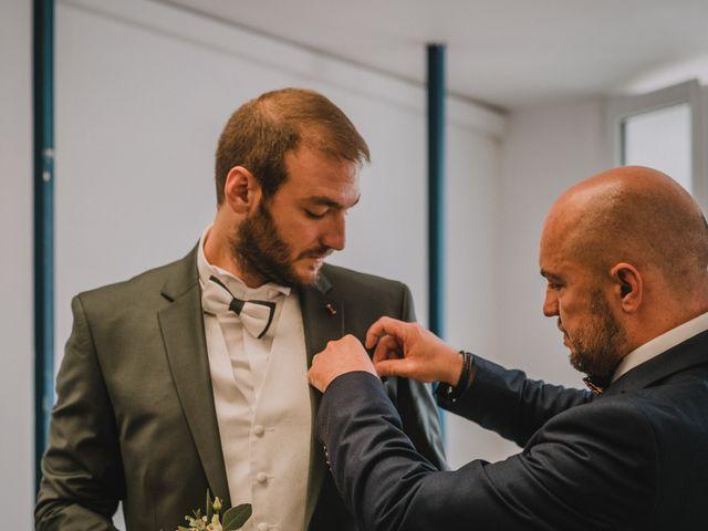 Le mariage de Florian et Céline à Oloron-Sainte-Marie, Pyrénées-Atlantiques 19