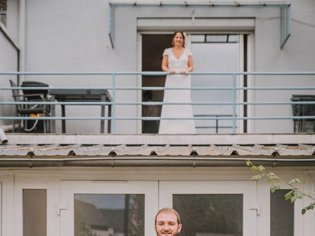 Le mariage de Florian et Céline à Oloron-Sainte-Marie, Pyrénées-Atlantiques 22