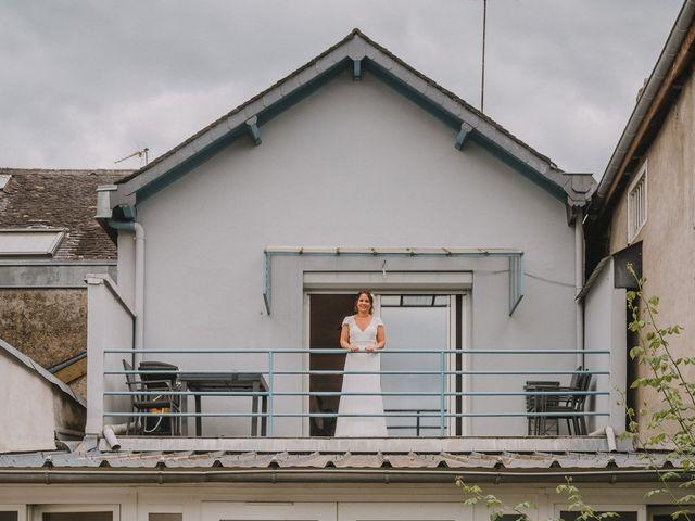 Le mariage de Florian et Céline à Oloron-Sainte-Marie, Pyrénées-Atlantiques 23