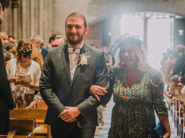 Le mariage de Florian et Céline à Oloron-Sainte-Marie, Pyrénées-Atlantiques 26