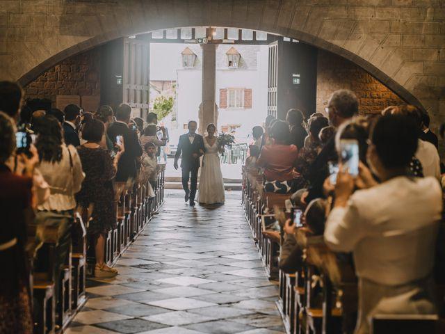 Le mariage de Florian et Céline à Oloron-Sainte-Marie, Pyrénées-Atlantiques 29