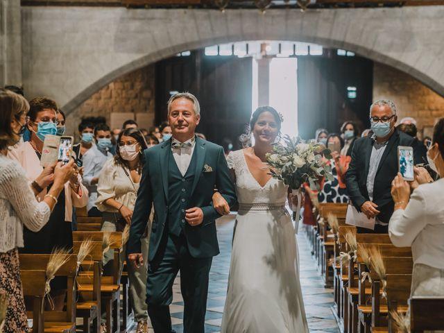 Le mariage de Florian et Céline à Oloron-Sainte-Marie, Pyrénées-Atlantiques 30