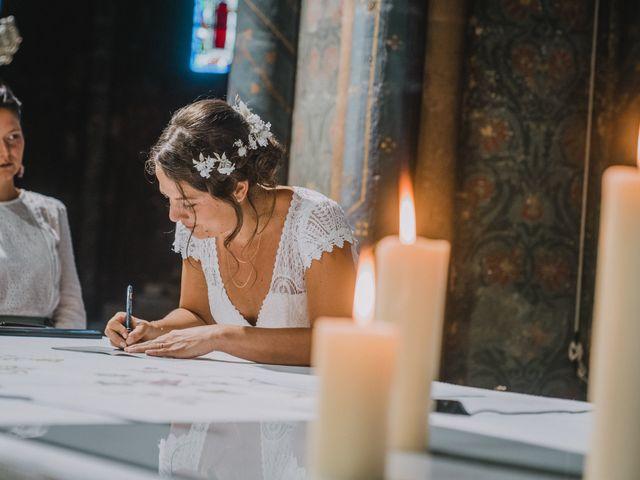Le mariage de Florian et Céline à Oloron-Sainte-Marie, Pyrénées-Atlantiques 31