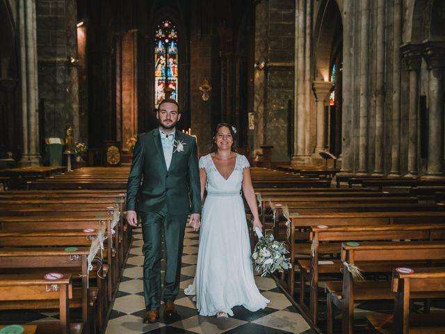 Le mariage de Florian et Céline à Oloron-Sainte-Marie, Pyrénées-Atlantiques 33
