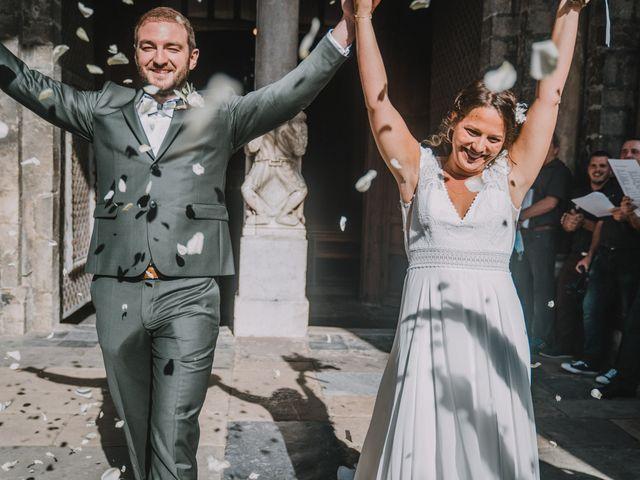 Le mariage de Florian et Céline à Oloron-Sainte-Marie, Pyrénées-Atlantiques 35