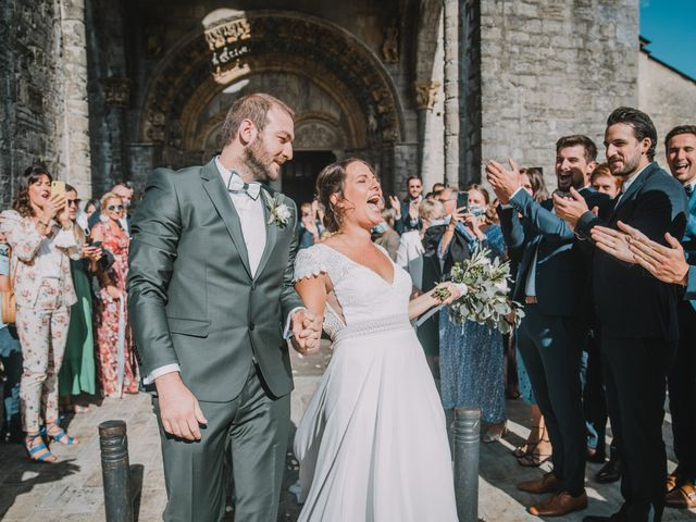 Le mariage de Florian et Céline à Oloron-Sainte-Marie, Pyrénées-Atlantiques 36