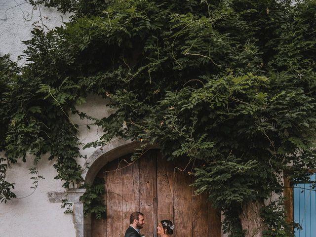 Le mariage de Florian et Céline à Oloron-Sainte-Marie, Pyrénées-Atlantiques 37