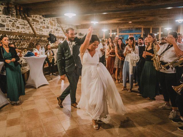 Le mariage de Florian et Céline à Oloron-Sainte-Marie, Pyrénées-Atlantiques 39