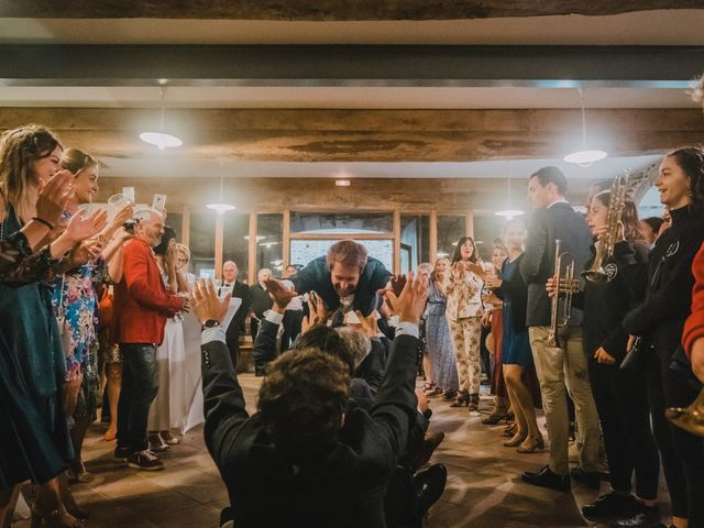 Le mariage de Florian et Céline à Oloron-Sainte-Marie, Pyrénées-Atlantiques 40