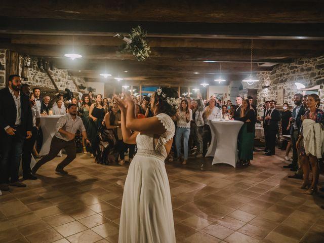 Le mariage de Florian et Céline à Oloron-Sainte-Marie, Pyrénées-Atlantiques 42