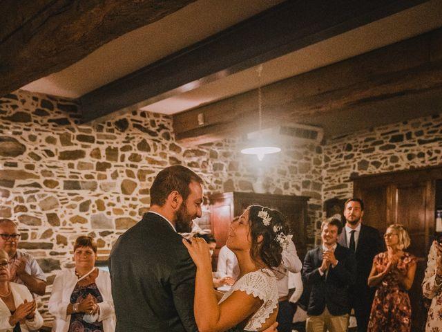 Le mariage de Florian et Céline à Oloron-Sainte-Marie, Pyrénées-Atlantiques 44