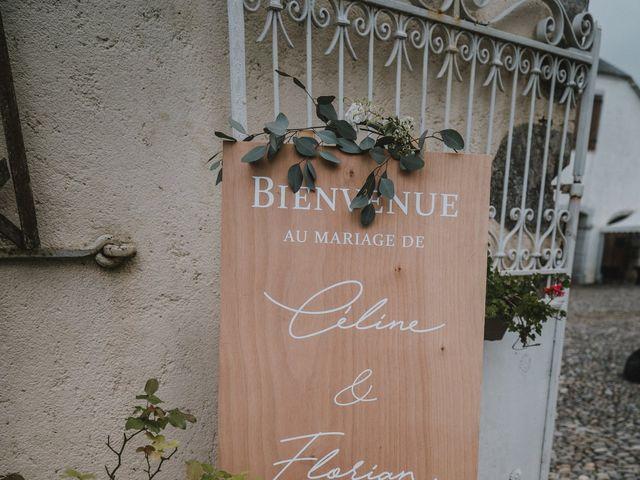 Le mariage de Florian et Céline à Oloron-Sainte-Marie, Pyrénées-Atlantiques 46