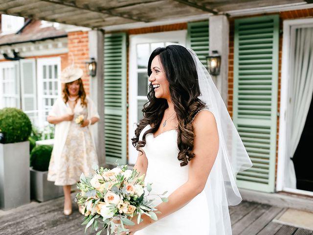Le mariage de Patrick et Liz à Saint-Briac-sur-Mer, Ille et Vilaine 7