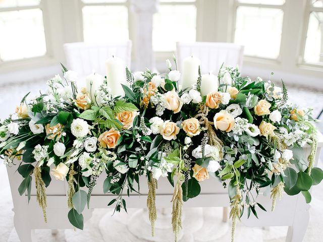 Le mariage de Patrick et Liz à Saint-Briac-sur-Mer, Ille et Vilaine 10