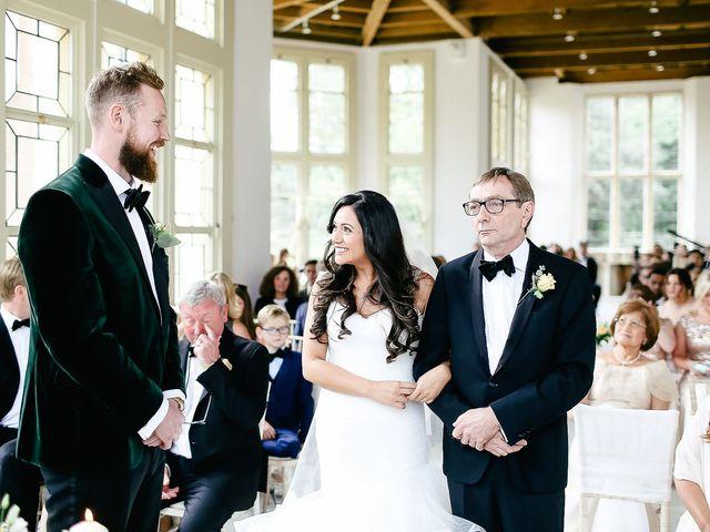Le mariage de Patrick et Liz à Saint-Briac-sur-Mer, Ille et Vilaine 11