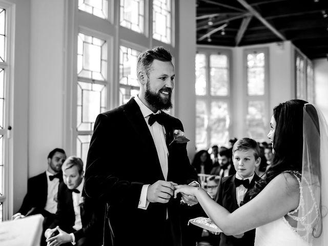 Le mariage de Patrick et Liz à Saint-Briac-sur-Mer, Ille et Vilaine 12