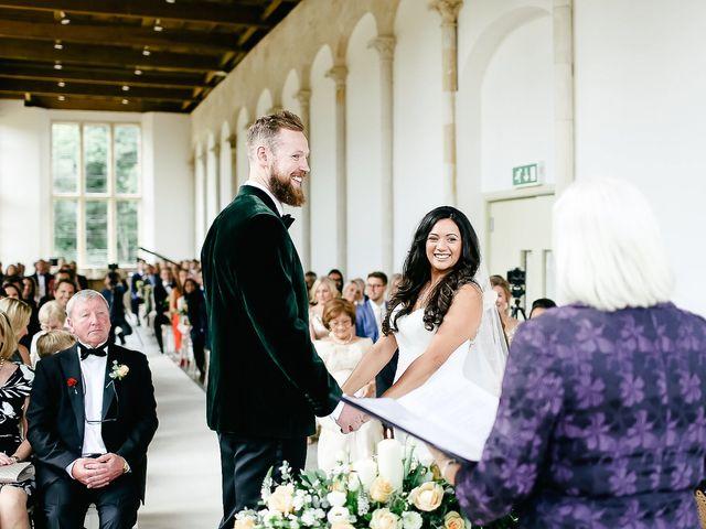 Le mariage de Patrick et Liz à Saint-Briac-sur-Mer, Ille et Vilaine 13