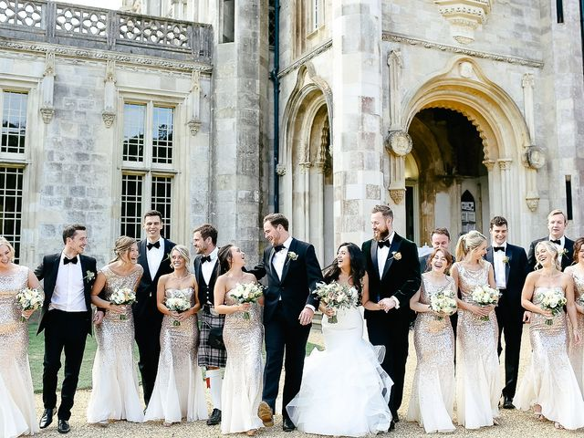 Le mariage de Patrick et Liz à Saint-Briac-sur-Mer, Ille et Vilaine 16
