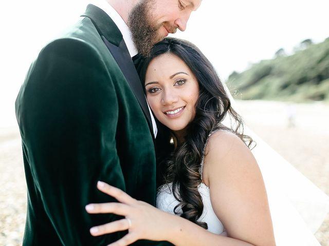 Le mariage de Patrick et Liz à Saint-Briac-sur-Mer, Ille et Vilaine 19