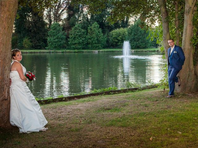 Le mariage de Laura et Yoann