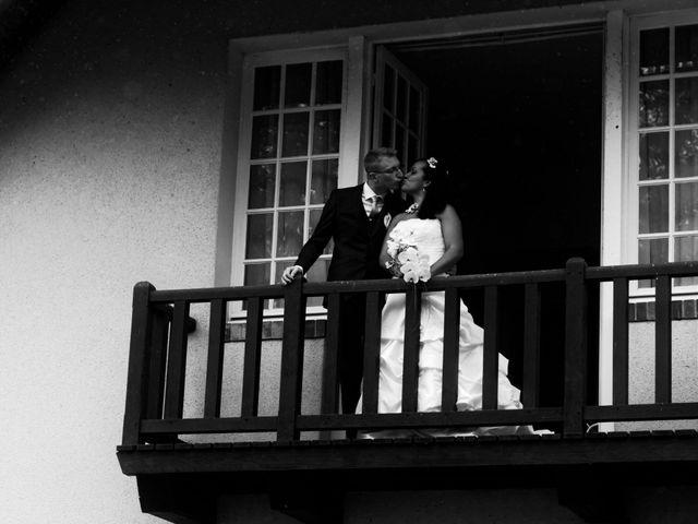 Le mariage de Guillaume et Tatiana à Saint-Rémy-sur-Avre, Eure-et-Loir 6