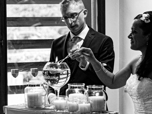 Le mariage de Guillaume et Tatiana à Saint-Rémy-sur-Avre, Eure-et-Loir 10