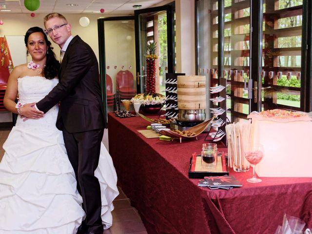 Le mariage de Guillaume et Tatiana à Saint-Rémy-sur-Avre, Eure-et-Loir 24