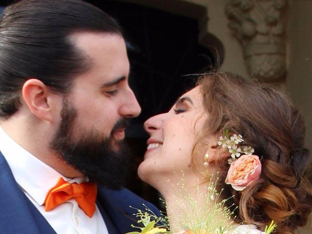 Le mariage de Fabien et Laure à Léognan, Gironde 5