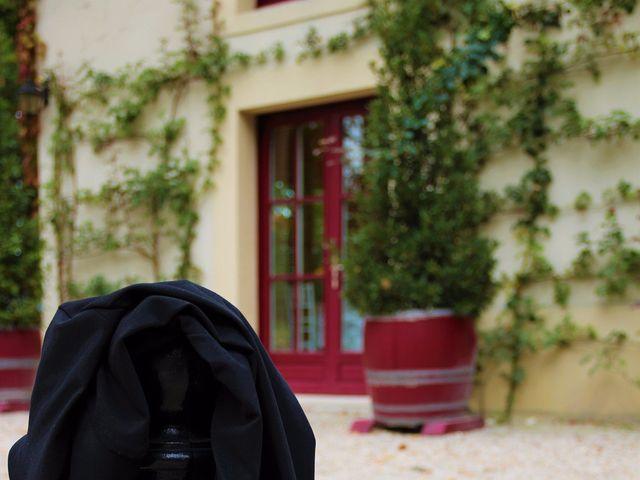 Le mariage de Fabien et Laure à Léognan, Gironde 17